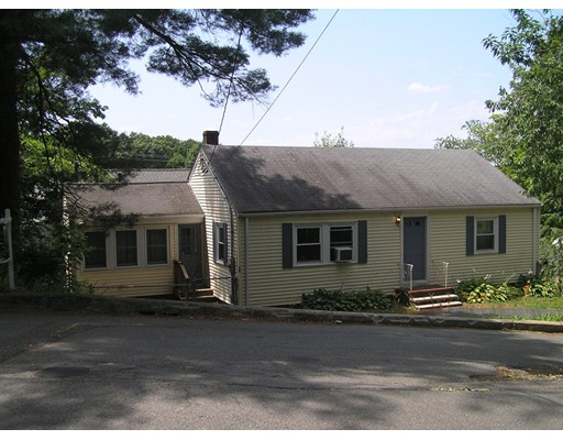16 Great Woods Road, Saugus, MA
