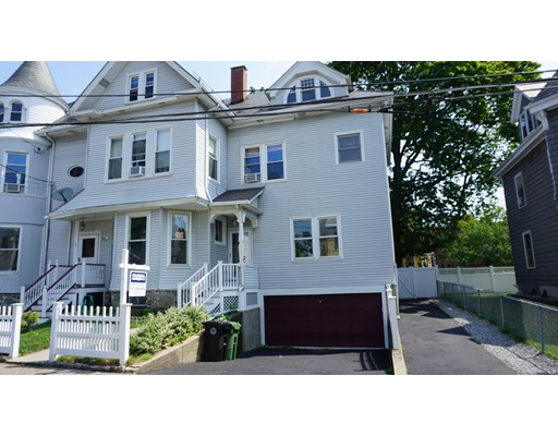 10 Chester Street, Watertown, MA 02472