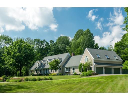 584 Strawberry Hill Road, Concord, MA