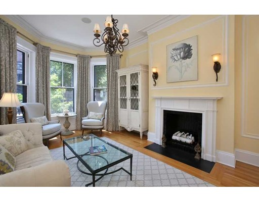 289 Marlborough Street, Boston, MA 02116