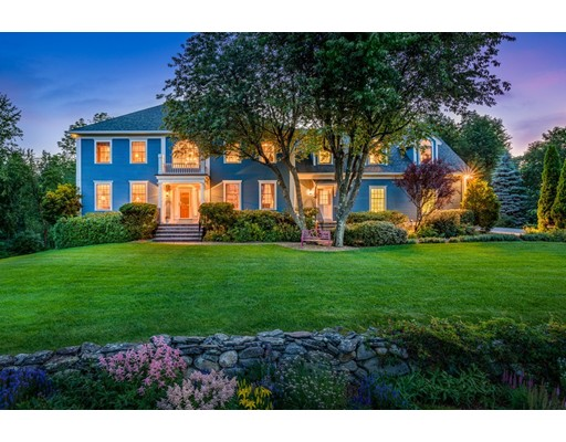 5 Elton Lane, Hampton Falls, NH