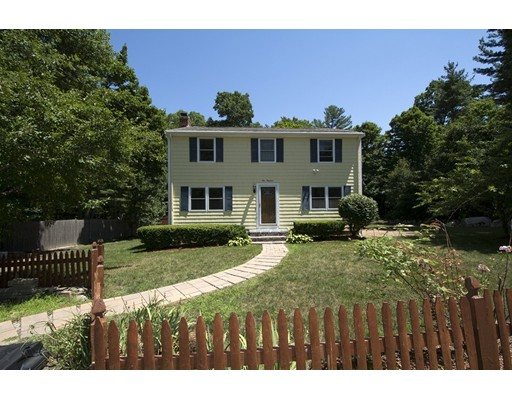 100 High Street, Norwell, MA 02061