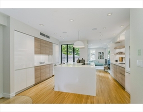 9 Milford Street #1, Boston, MA 02118
