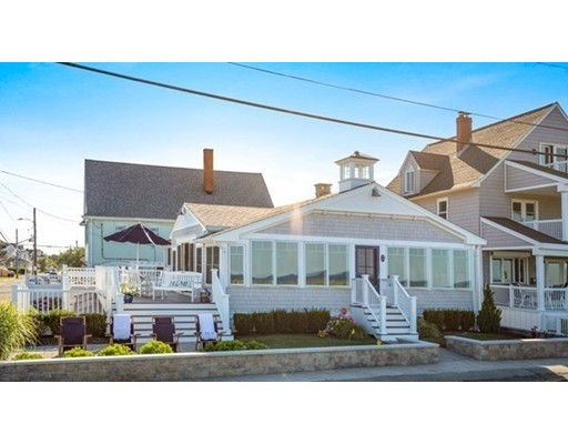 247 Beach Avenue, Hull, MA