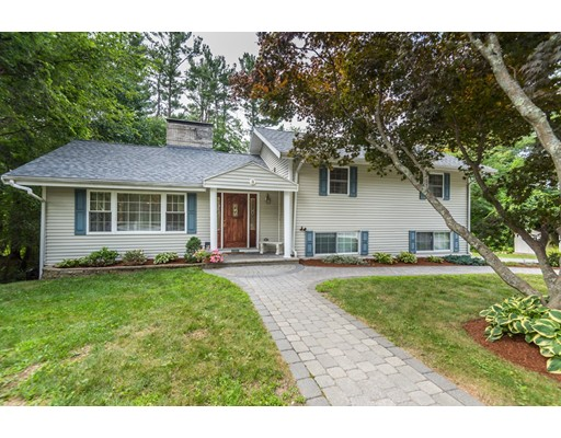 8 Patley Road, North Reading, MA