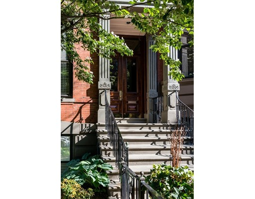 2 Marlborough Street, Boston, MA 02116