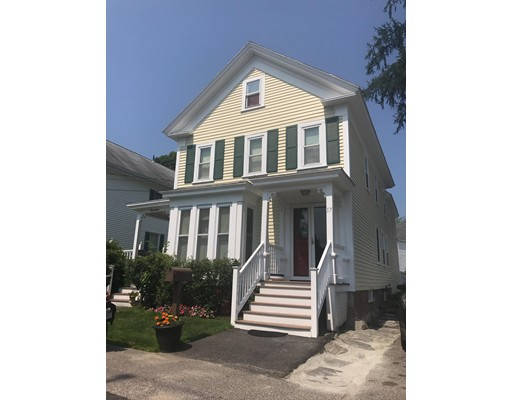 17 River Street, Exeter, NH