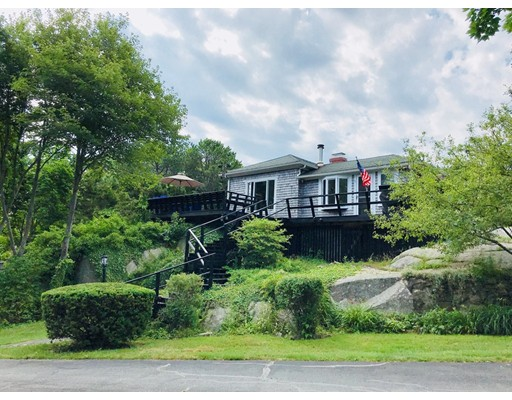 1 Lee Way, Rockport, Ma