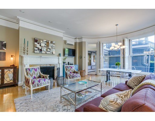 414 Beacon Street, Boston, MA 02115