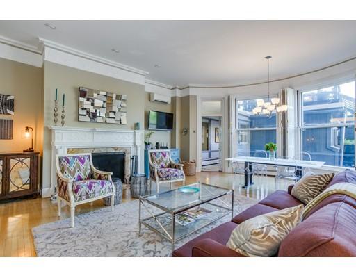 414 Beacon Street, Boston, MA 02115