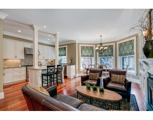 392 Marlborough Street, Unit 3, Boston, MA 02115