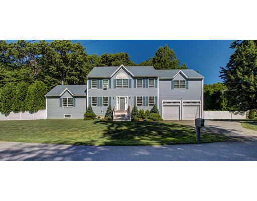 8 Nicholas Way, Seabrook, NH