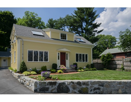 7 Fern Street, Lexington, MA