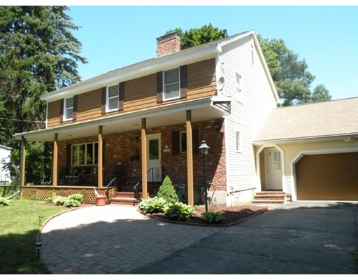 51 Independence Street, Canton, MA
