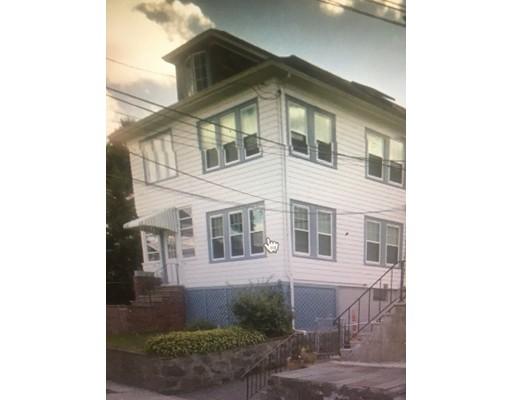 168 Cornell Street, Boston, Ma 02131