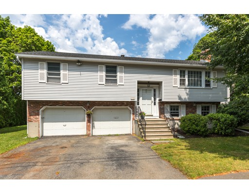 15 Wirling Drive, Beverly, MA