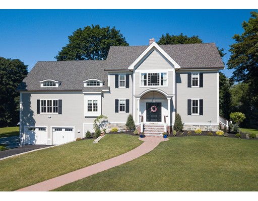 5 Cornerstone Way, Lexington, MA