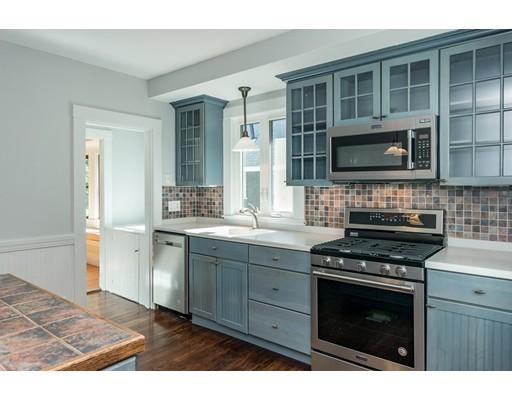 105 Clement Avenue, Boston, MA 02132