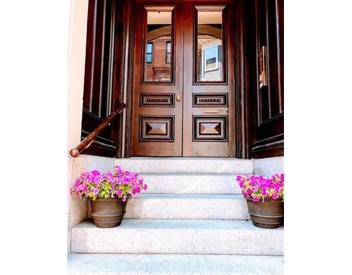 54 Monument Avenue, Unit 2, Boston, MA 02129