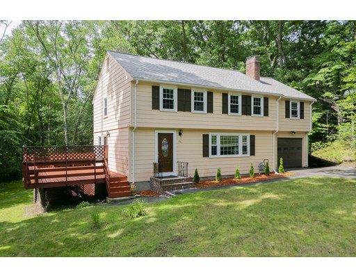 54 Eldred Street, Lexington, MA