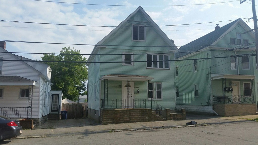 24 Belleville Rd, New Bedford, MA, 02745, North   Jack Conway
