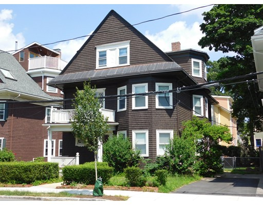 76 Reservoir Street, Cambridge, MA 02138