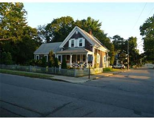 93 Main St. Winter RENTAL, Marion, Ma 02738