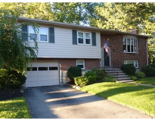 36 Wadsworth Road, Arlington, MA