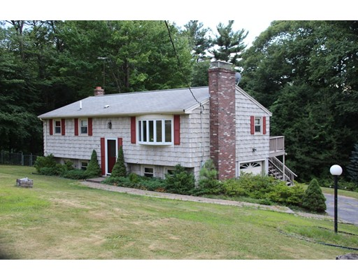 35 Donnelly Cross Road, Spencer, MA