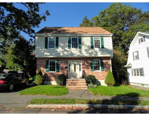 72 Cedar Road North, Medford, Ma 02155