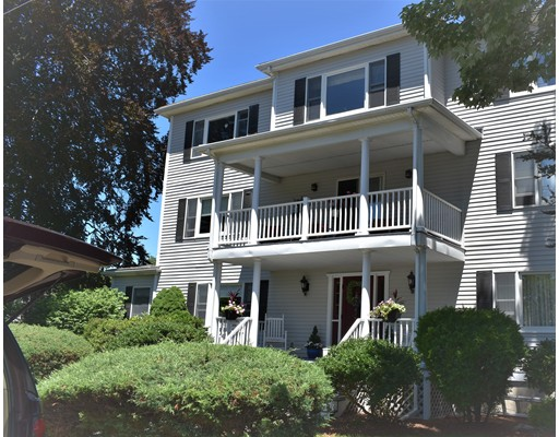 162 Willow Road, Nahant, MA 01908