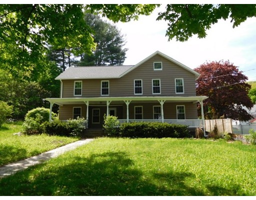 24 Middlefield Road, Chester, MA