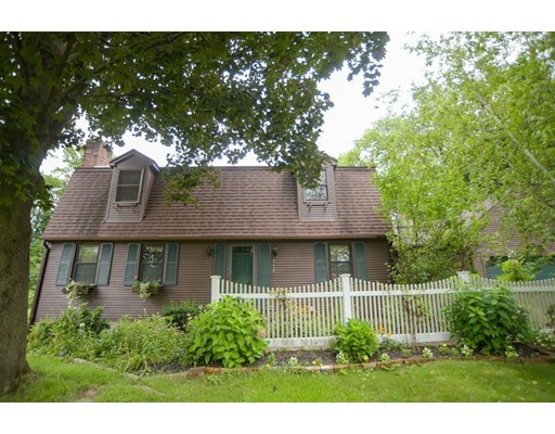 212 Ely Avenue, West Springfield, MA
