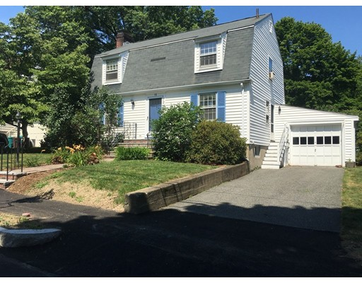 15 Pleasant View Road, Arlington, MA