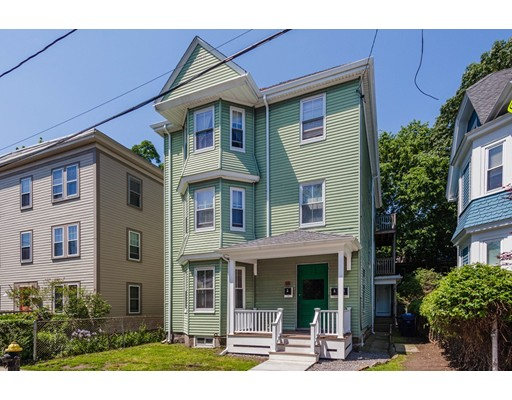 15 Goldsmith Street, Boston, Ma 02130