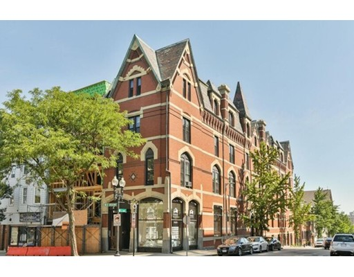 330 E, Unit 1, Boston, MA 02127