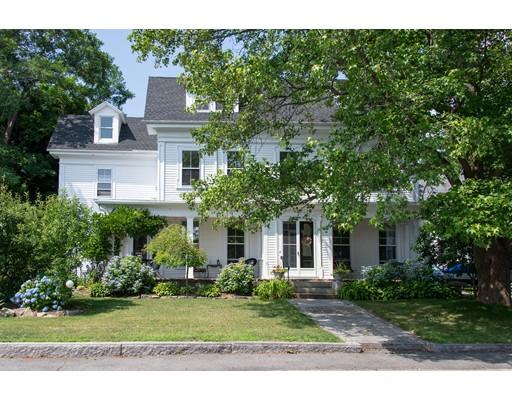 182 Granite Street, Rockport, MA 01966