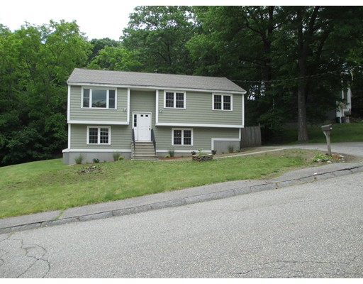 41 BLUEBERRY HILL Road, Woburn, MA