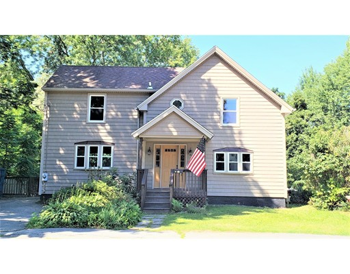 14 Cottage Street, Spencer, MA