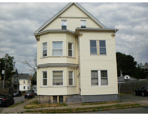 685 Cottage Street, New Bedford, Ma 02740