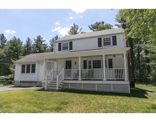 69 Washington Park Drive, Norwell, MA