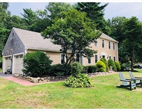 150 Sawyers Lane, Marshfield, MA 02050