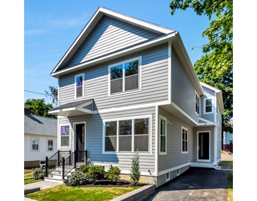61 Highland Avenue, Watertown, MA 02472