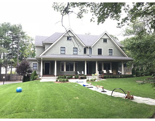 237 Walnut Street, Brookline, Ma 02445