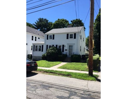 59 Evans Street, Watertown, MA