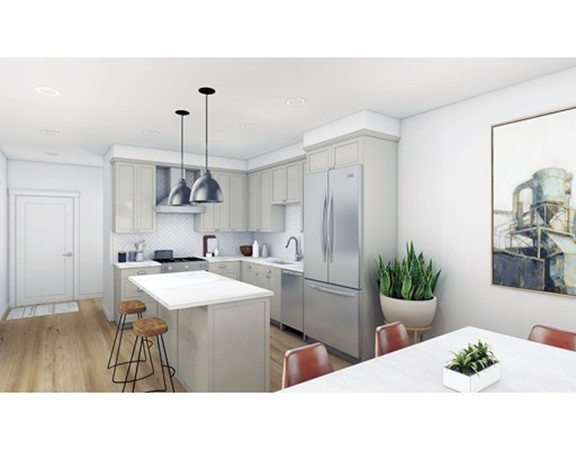 29 Woodbine Street Somerville Ma Condo Real Estate Listing Mls