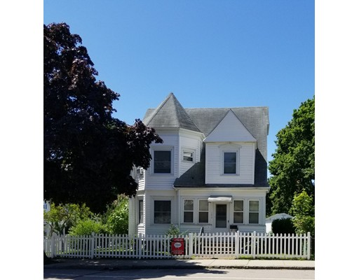 153 Whitwell Street, Quincy, MA