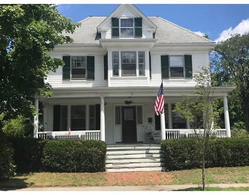 4 Warren Street, Danvers, MA