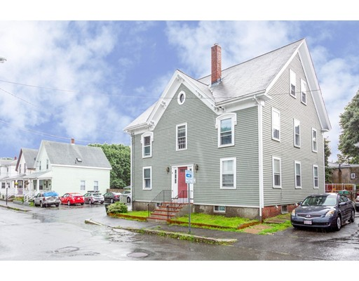 22 Chase Street, Beverly, MA 01915