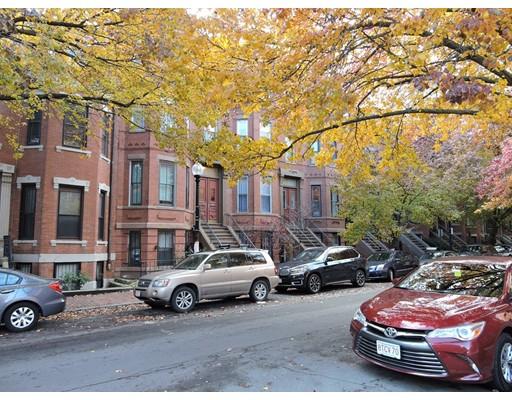 10 Yarmouth Street, Boston, Ma 02116